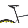 Cube Attain Race Disc Black'n'Flashyellow